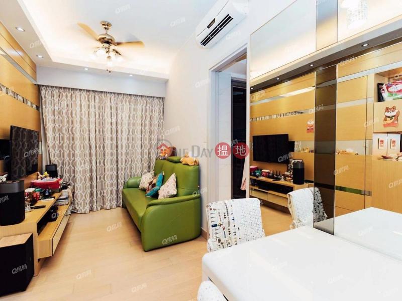 乾淨企理,即買即住,豪宅名廈,內街清靜,名人大宅《尚悅 7座買賣盤》11十八鄉路 | 元朗香港-出售HK$ 625萬