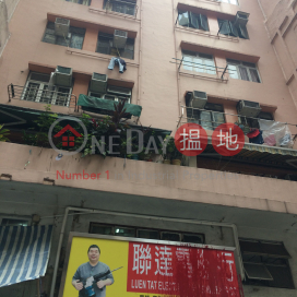 Wing Kit Building,Wan Chai, Hong Kong Island