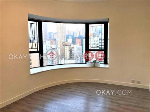 Rare 3 bedroom with balcony | Rental|Wan Chai DistrictCeleste Court(Celeste Court)Rental Listings (OKAY-R114427)_0