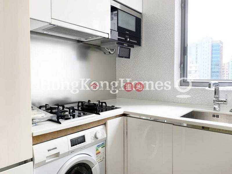 HK$ 22,000/ month Centre Point | Central District | 1 Bed Unit for Rent at Centre Point
