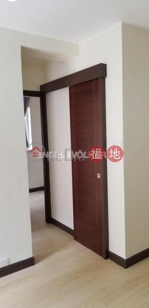 香港搵樓|租樓|二手盤|買樓| 搵地 | 住宅|出售樓盤蘇豪區兩房一廳筍盤出售|住宅單位