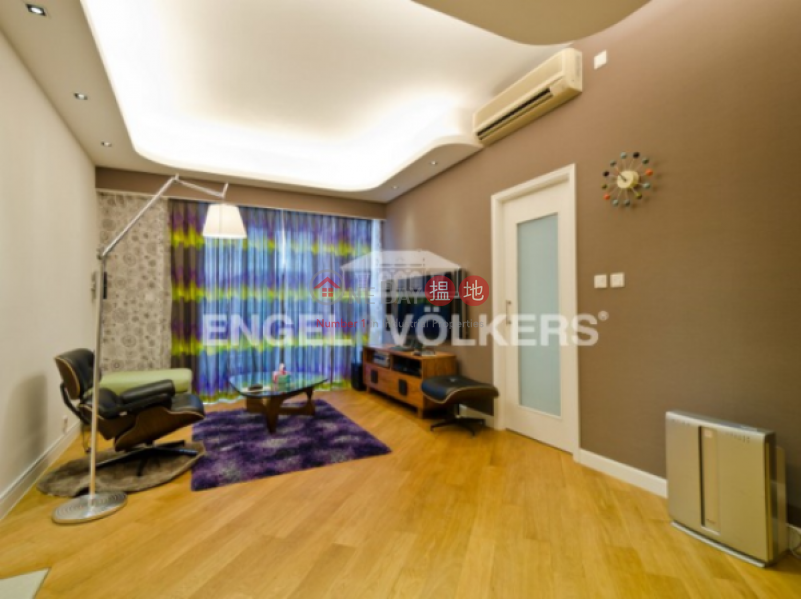 2 Bedroom Flat for Sale in Tai Kok Tsui, Tower 1 Harbour Green 君匯港1座 Sales Listings | Yau Tsim Mong (EVHK21453)