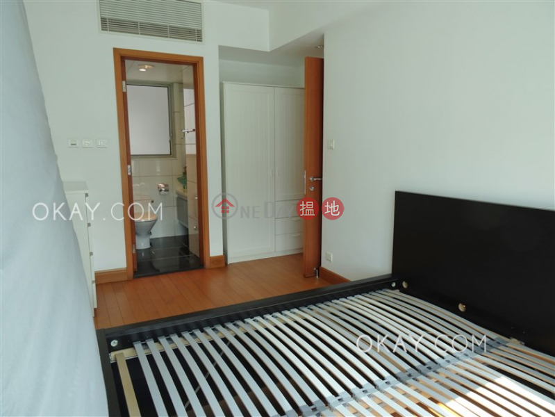 HK$ 48,000/ month, The Harbourside Tower 1 | Yau Tsim Mong, Elegant 2 bedroom with harbour views & balcony | Rental