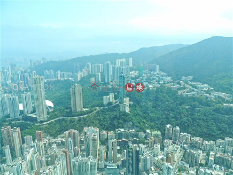 Rare 4 bed on high floor with racecourse views | Rental | High Cliff 曉廬 Rental Listings