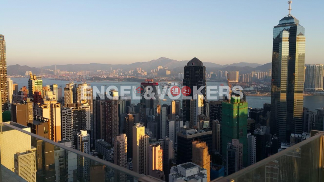Property Search Hong Kong | OneDay | Residential, Sales Listings | 1 Bed Flat for Sale in Mid Levels West