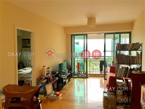 Gorgeous 3 bedroom with balcony | Rental|Lantau IslandDiscovery Bay, Phase 13 Chianti, The Barion (Block2)(Discovery Bay, Phase 13 Chianti, The Barion (Block2))Rental Listings (OKAY-R223900)_0