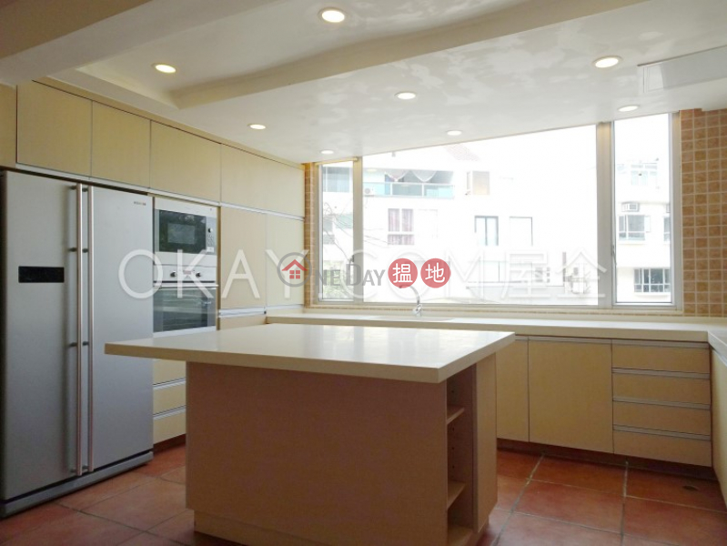 Lovely house with sea views, rooftop & terrace | For Sale, 380 Hiram\'s Highway | Sai Kung Hong Kong Sales HK$ 45M