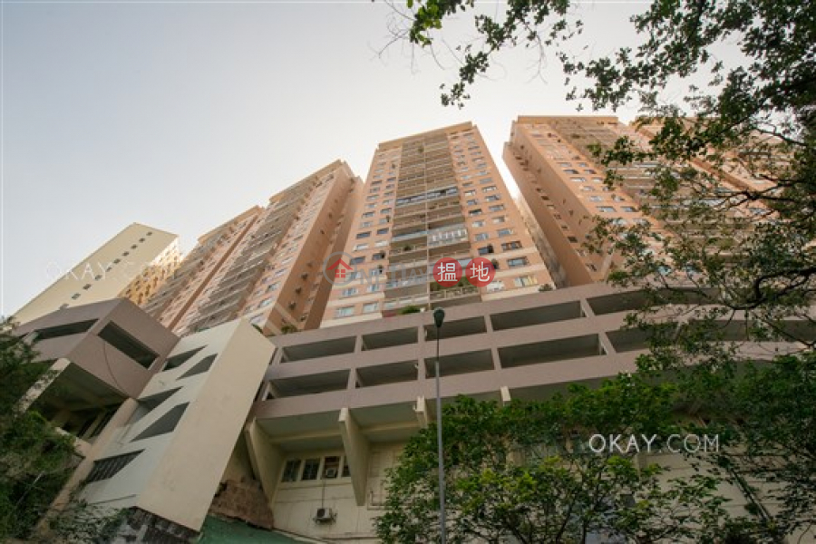 Efficient 3 bedroom with harbour views & balcony | For Sale | Realty Gardens 聯邦花園 Sales Listings