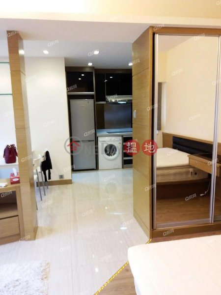 Chung Nam Mansion | Mid Floor Flat for Rent | Chung Nam Mansion 中南樓 Rental Listings