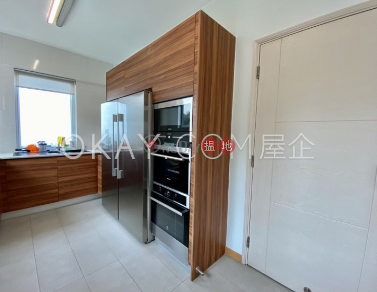 Property Search Hong Kong | OneDay | Residential | Rental Listings, Rare 3 bedroom on high floor with rooftop & parking | Rental