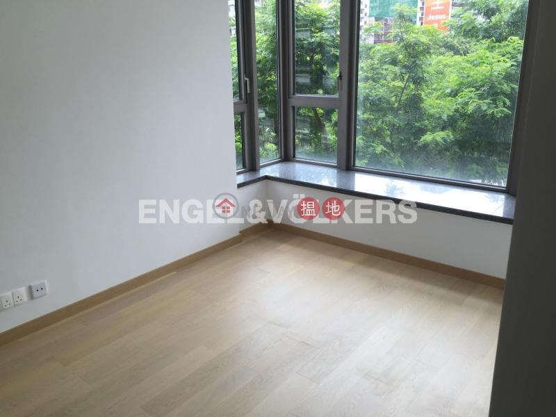 HK$ 24.5M | The Austin Tower 2, Yau Tsim Mong | 3 Bedroom Family Flat for Sale in Jordan