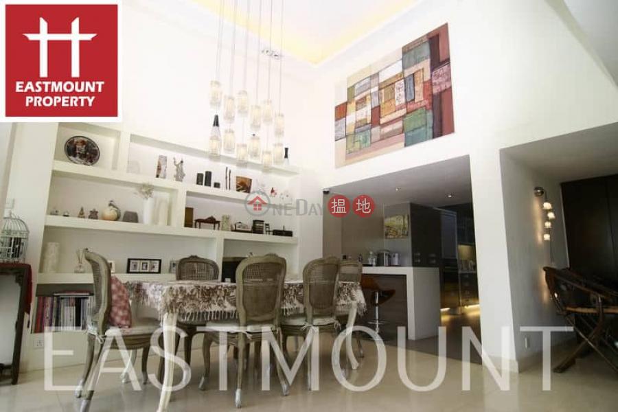 香港搵樓|租樓|二手盤|買樓| 搵地 | 住宅-出租樓盤西貢 Tan Cheung 躉場別墅出售及出租-全海景, 私閘大園 | 物業 ID:464頓場下村出售單位