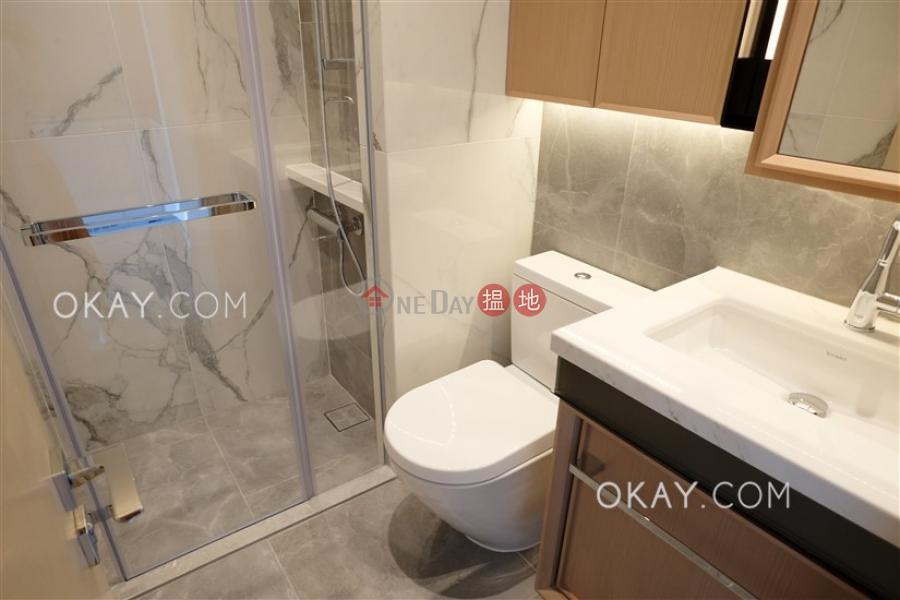 香港搵樓|租樓|二手盤|買樓| 搵地 | 住宅|出租樓盤-1房1廁,極高層,星級會所,露台《RESIGLOW薄扶林出租單位》