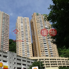 碧瑤灣25-27座,薄扶林, 香港島