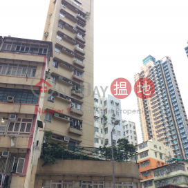 Wang Fuk House,Tai Kok Tsui, Kowloon