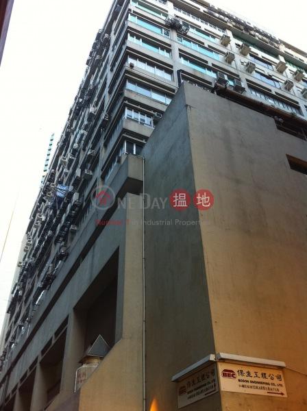 興業大廈 (Summit Building) 紅磡|搵地(OneDay)(4)