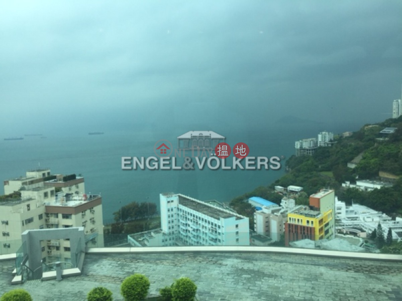 3 Bedroom Family Flat for Sale in Pok Fu Lam | La Mer Block 1-2 浪頤居1-2座 Sales Listings