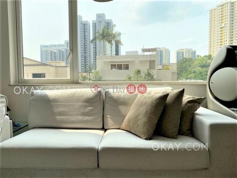Efficient 4 bedroom with parking | Rental 1-5 Boyce Road | Wan Chai District Hong Kong | Rental HK$ 75,000/ month