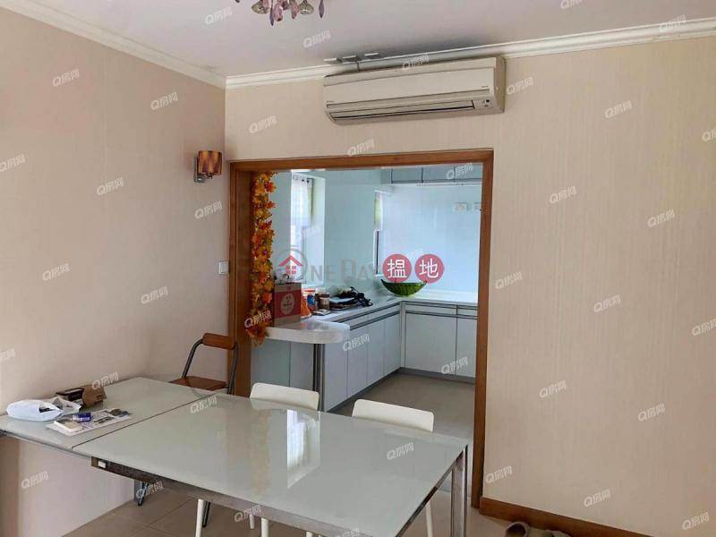 環境優美,廳大房大,風水戶型《帝豪閣租盤》62G干德道 | 西區|香港|出租|HK$ 50,000/ 月