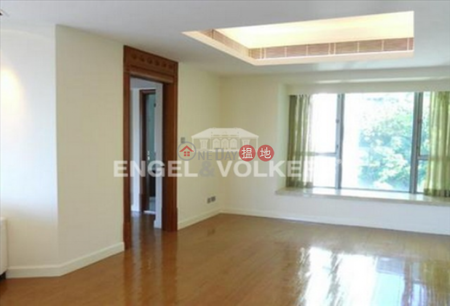 4 Bedroom Luxury Flat for Rent in Central Mid Levels | Regence Royale 富匯豪庭 Rental Listings