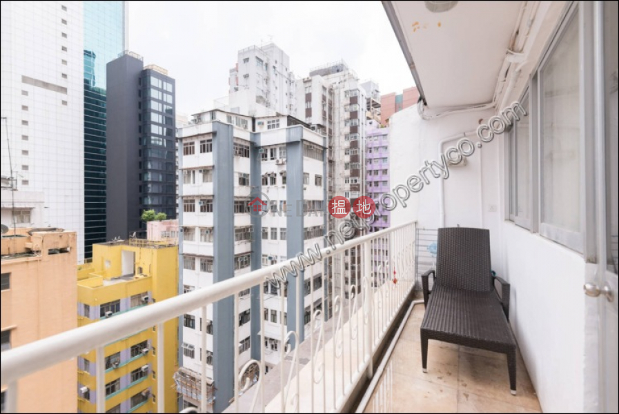 Heung Hoi Mansion | High | Residential, Rental Listings, HK$ 24,000/ month