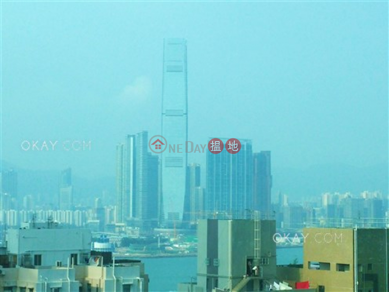 Lovely 2 bedroom on high floor with balcony | For Sale | Elite\'s Place 俊陞華庭 Sales Listings