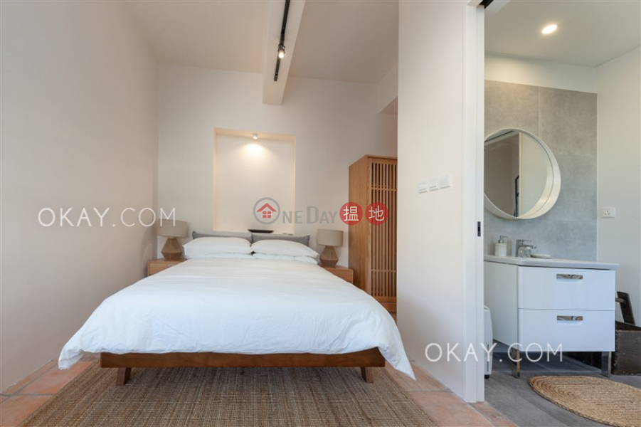 HK$ 28.89M Shek O Village, Southern District Stylish house with rooftop, terrace | For Sale