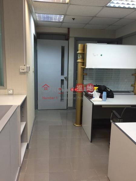 International Industrial Centre | 2-8 Kwei Tei Street | Sha Tin | Hong Kong Rental, HK$ 9,500/ month