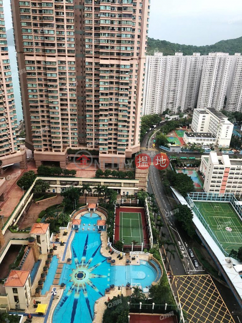 單位東南,擁抱羅馬泳池《藍灣半島 1座租盤》 藍灣半島 1座(Tower 1 Island Resort)出租樓盤 (QFANG-R91903)_0