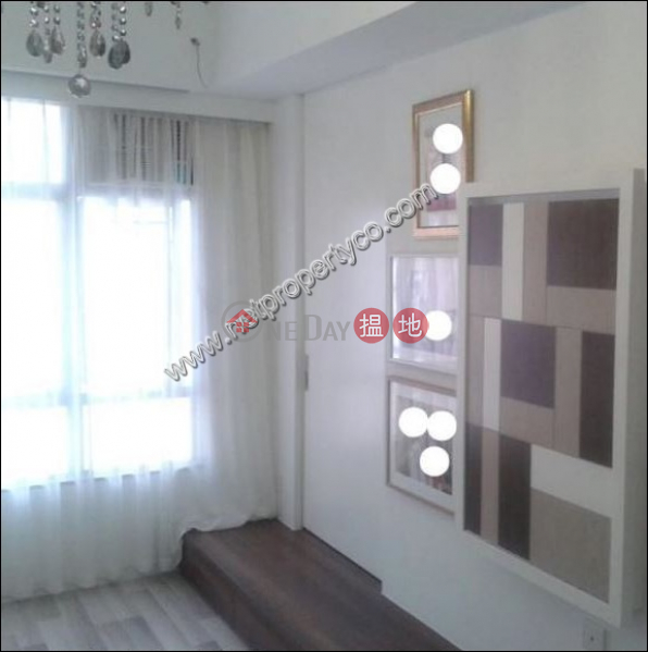 2 Bedrooms Apartment in Mid-Level Central For Rent | Good View Court 豪景閣 Rental Listings