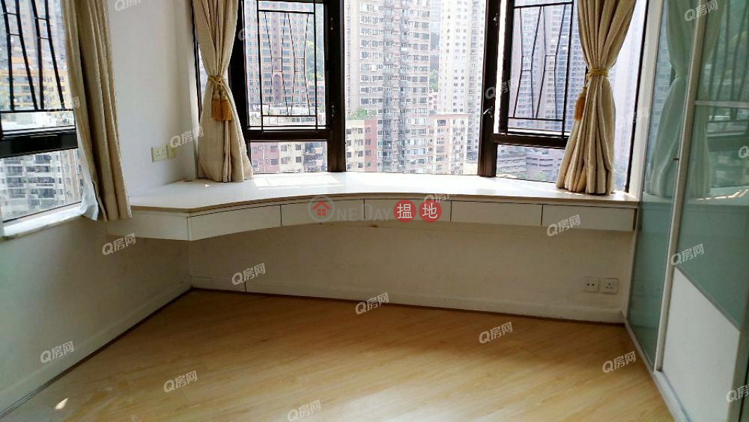Property Search Hong Kong | OneDay | Residential Sales Listings, Euston Court | 4 bedroom High Floor Flat for Sale