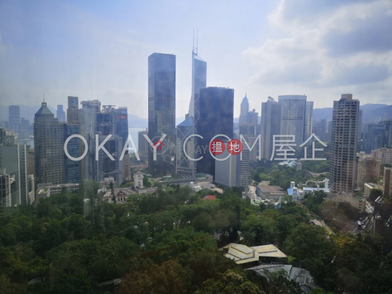 舊山頂道2號-中層住宅-出租樓盤-HK$ 47,000/ 月