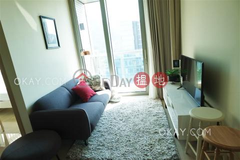 Popular 2 bedroom on high floor with balcony   Rental The Kennedy on Belcher's(The Kennedy on Belcher's)Rental Listings (OKAY-R368016)_0