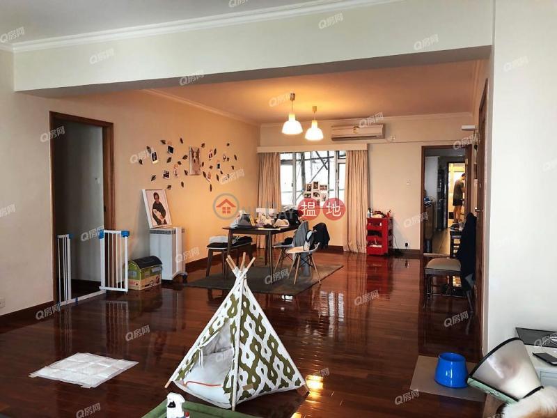Block 28-31 Baguio Villa | 3 bedroom Low Floor Flat for Rent | Block 28-31 Baguio Villa 碧瑤灣28-31座 Rental Listings