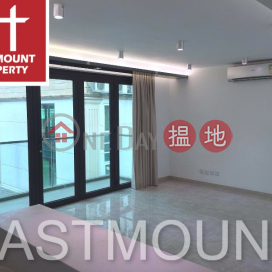 Sai Kung Village House | Property For Rent or Lease in La Caleta, Wong Chuk Wan 黃竹灣盈峰灣-Roof, Convenient