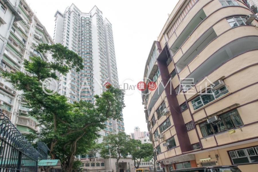Stylish 3 bedroom on high floor | Rental, Scholastic Garden 俊傑花園 Rental Listings | Western District (OKAY-R17724)
