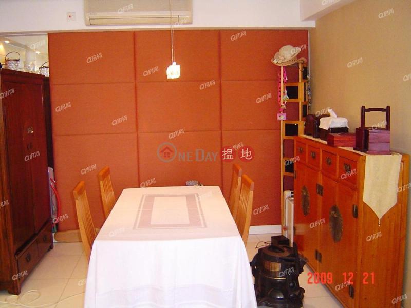 HK$ 23M Ronsdale Garden Wan Chai District Ronsdale Garden | 3 bedroom Mid Floor Flat for Sale