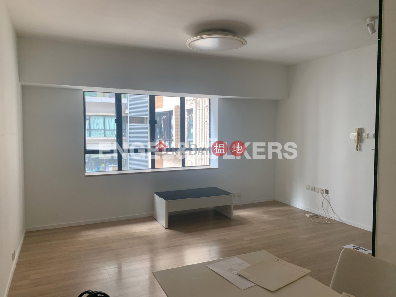 HK$ 40,000/ month Robinson Heights | Western District, 1 Bed Flat for Rent in Mid Levels West