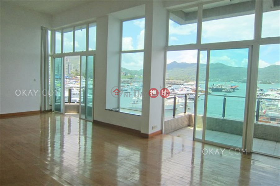 Exquisite 4 bed on high floor with sea views & rooftop | For Sale | 288 Hong Kin Road | Sai Kung, Hong Kong | Sales HK$ 33M
