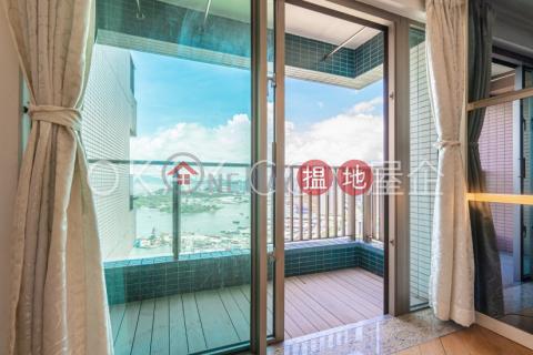 3房1廁,極高層,星級會所君匯港5座出租單位 君匯港5座(Tower 5 Harbour Green)出租樓盤 (OKAY-R115657)_0