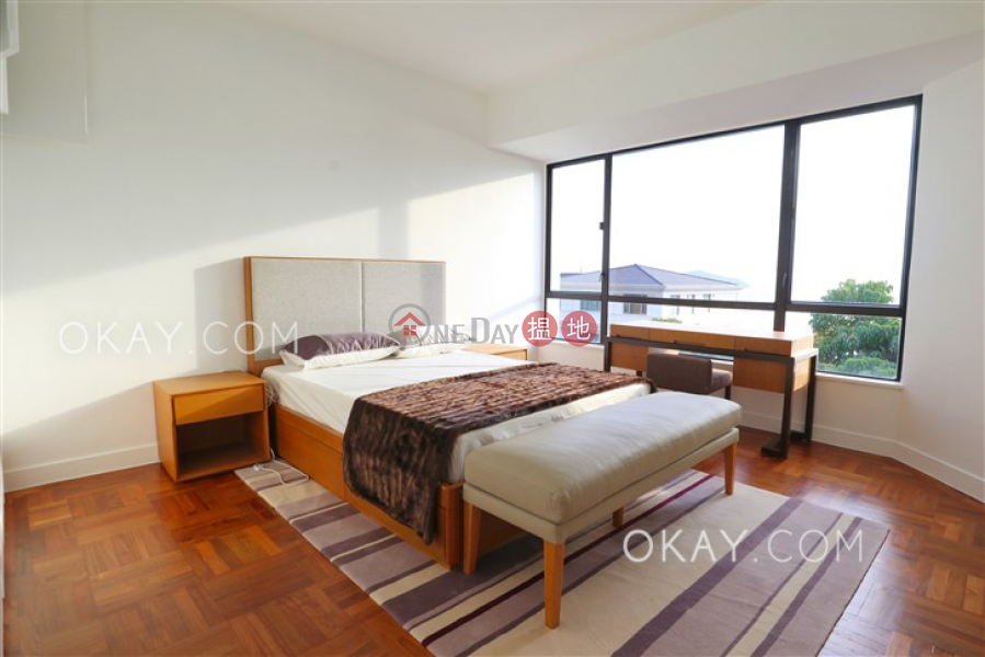 HK$ 195,000/ month Burnside Estate Southern District Efficient 5 bedroom with rooftop, terrace | Rental