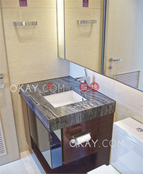 2房1廁,極高層,星級會所《天璽21座5區(星鑽)出租單位》1柯士甸道西 | 油尖旺|香港-出租|HK$ 38,000/ 月