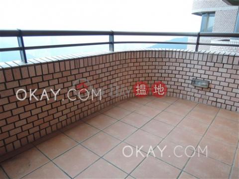 3房3廁,實用率高,極高層,星級會所陽明山莊 眺景園出租單位|陽明山莊 眺景園(Parkview Corner Hong Kong Parkview)出租樓盤 (OKAY-R26916)_0