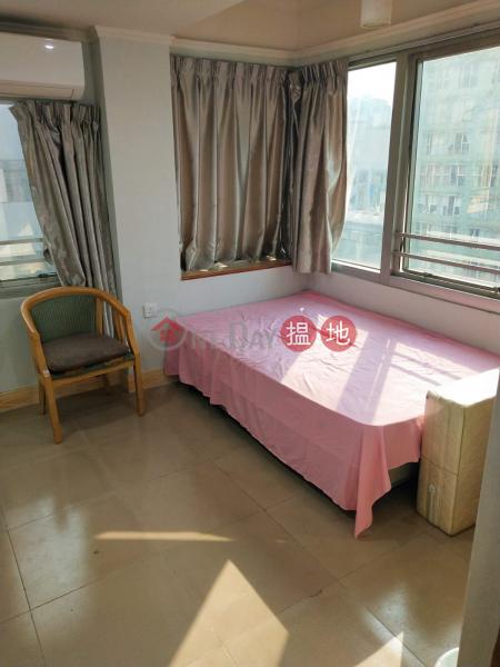 近地鐵站兩分鐘到達,交通方便,設備齊全,新裝修,光猛,有意請聯絡 92383080黃先生, 1 Wing Sing Lane | Yau Tsim Mong, Hong Kong, Rental HK$ 9,500/ month