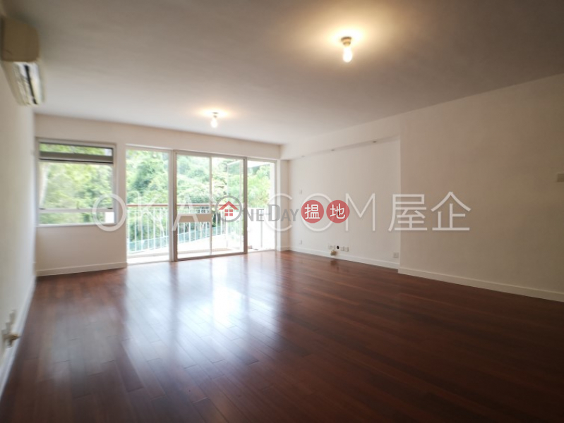 Stylish 3 bedroom with balcony & parking | Rental | Unicorn Gardens 麒麟閣 Rental Listings