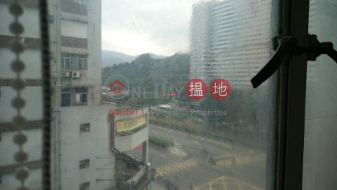 喜利佳|沙田喜利佳工業大廈(Haribest Industrial Building)出租樓盤 (union-05435)_0