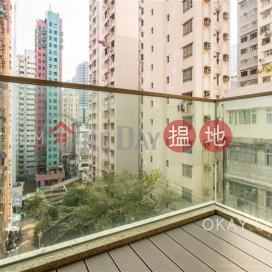 Rare 2 bedroom with balcony | Rental