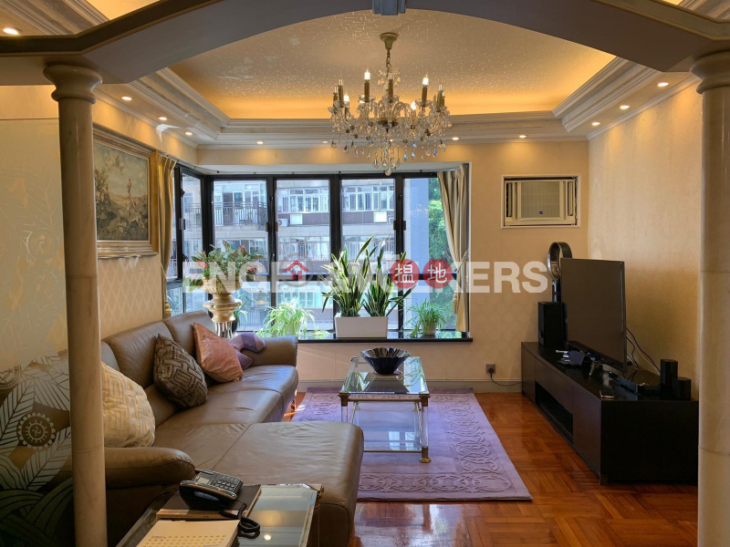3 Bedroom Family Flat for Sale in Mid Levels West | Elegant Terrace 慧明苑 Sales Listings