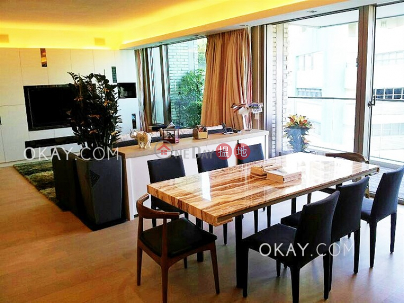 Property Search Hong Kong | OneDay | Residential, Sales Listings | Rare 5 bedroom with rooftop, terrace & balcony | For Sale