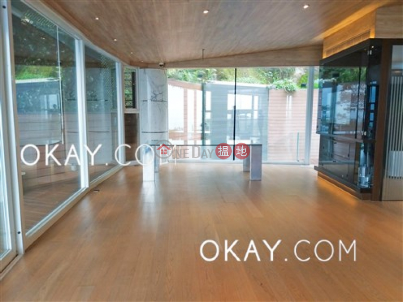 Property Search Hong Kong   OneDay   Residential, Rental Listings, Unique house with harbour views, rooftop   Rental